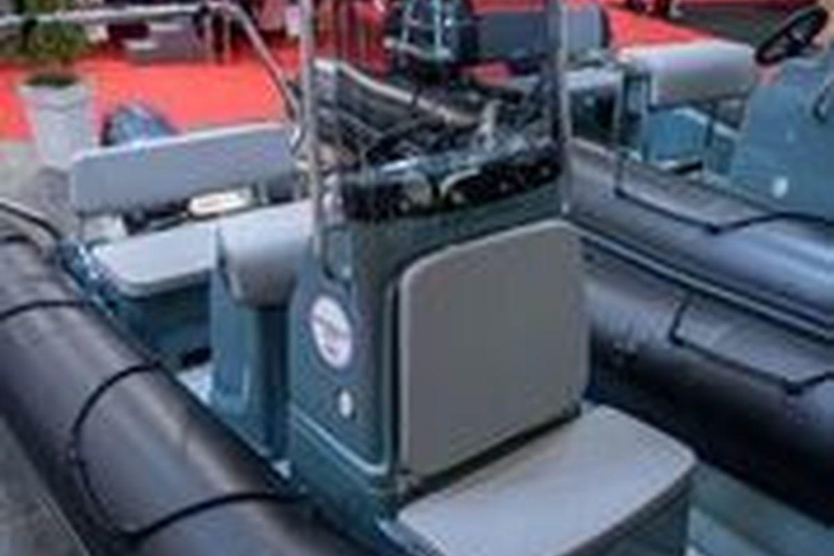 EXPLORER 550
