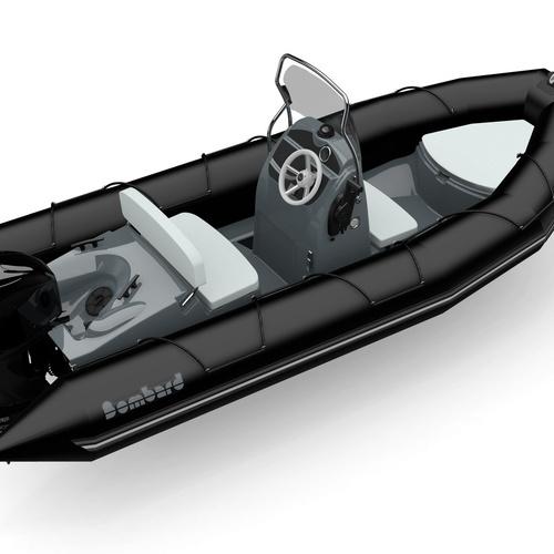 SUNRIDER 550
