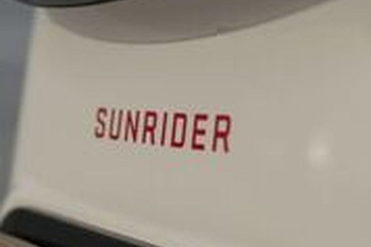 SUNRIDER 650