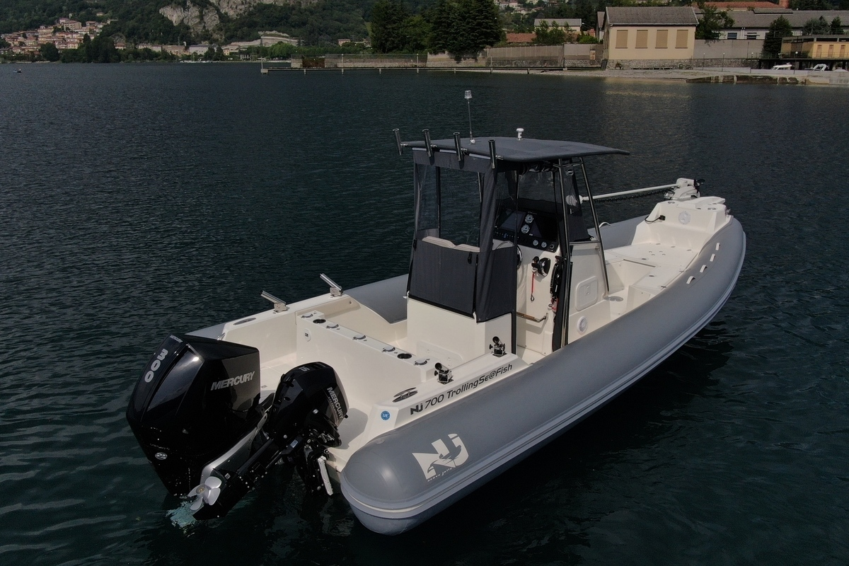 NJ700 SEAFISH