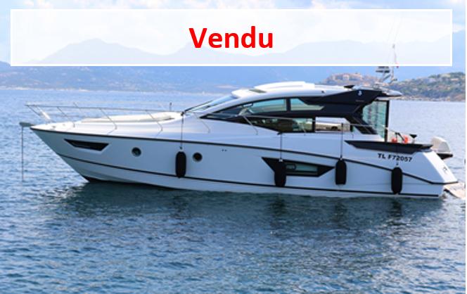 GRAND TURISMO 46 - 449 000 €