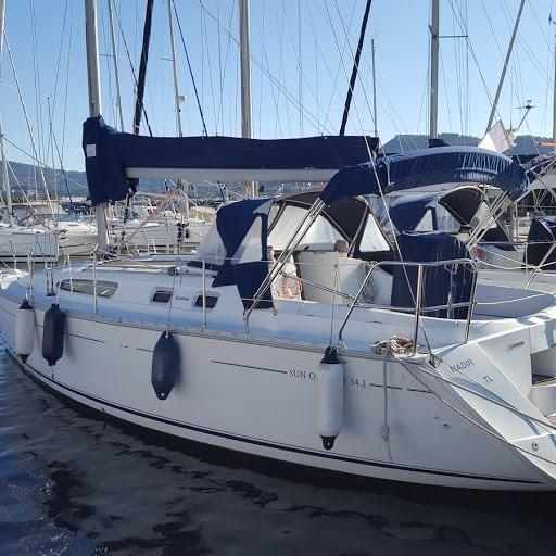 Sun Odyssey 34.2 - 49 600 €
